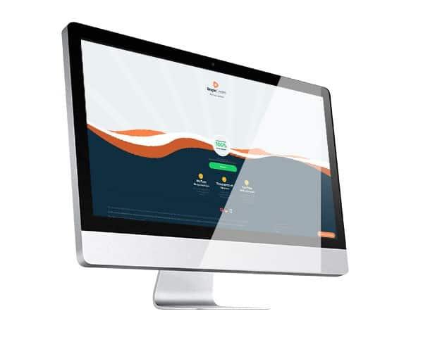 New Simple Casino Desktop