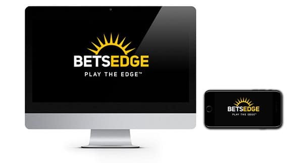 BetsEdge Casino logo