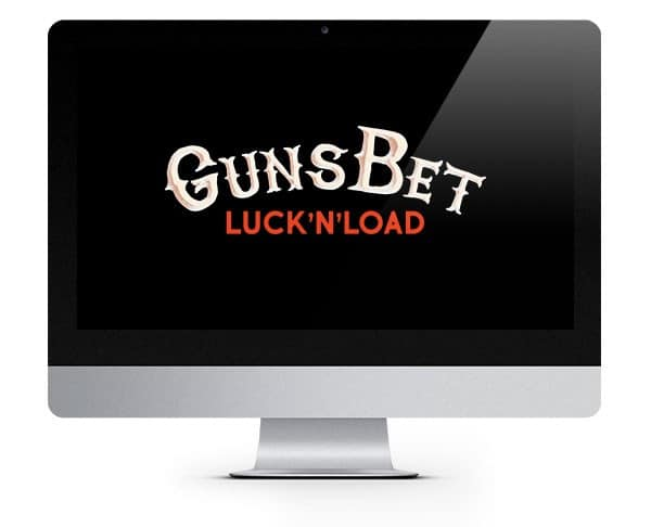 GunsBet Casino logo
