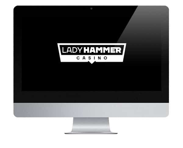 Logo Kasino LadyHammer