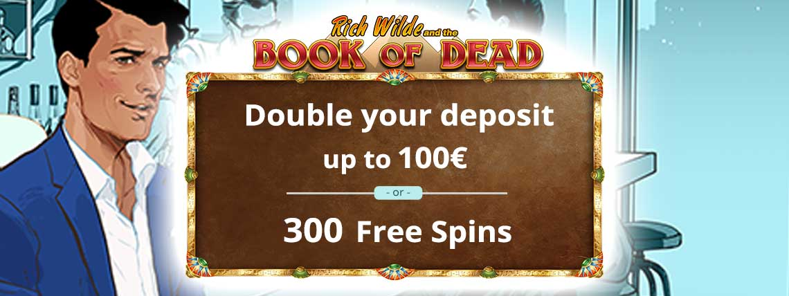 Free Casino Spins No Purchase Required
