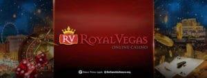 Royal Vegas no deposit