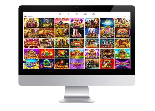 All Right Casino screen shot