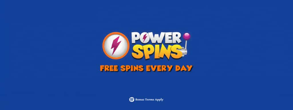 Power Spins Casino