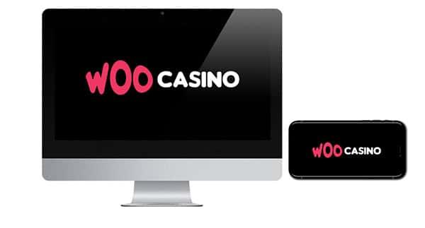 Woo Casino Logos