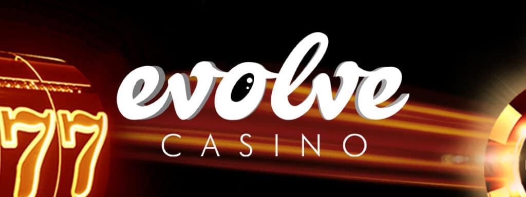 Evolve casino Canada