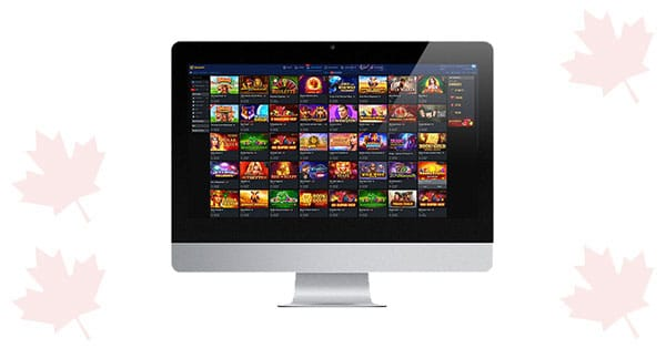 Desktop Kasino Taruhan Mozzart