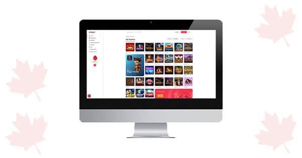 Desktop Kasino Yoju