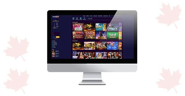 Kasino Online Casino360
