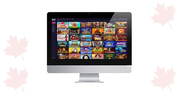 desktop kasino dlx