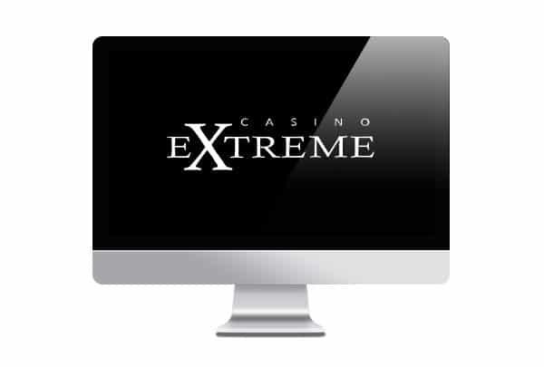 Logo Casino Extreme