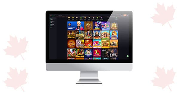 Lobi Slot Hunter Casino
