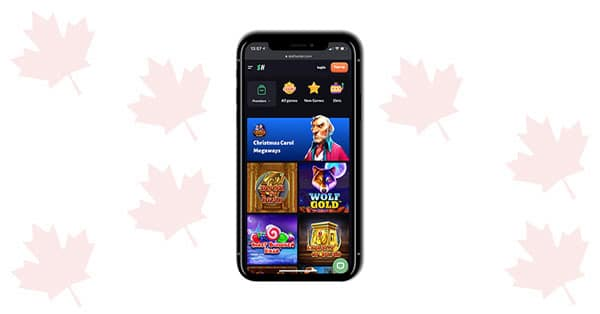 Slot Hunter Casino Mobile