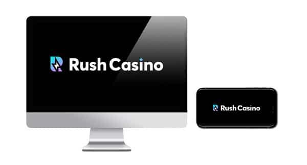 Logo RushCasino