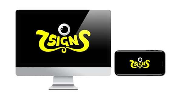 7Signs Casino Logo