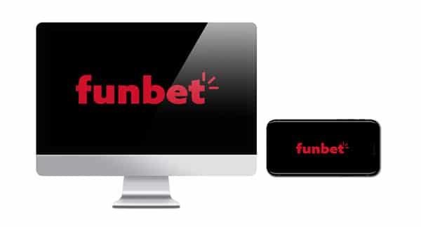 Logo Kasino Funbet