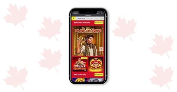 Permainan Funbet Casino Mobile