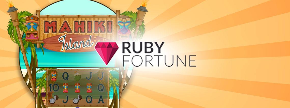 ruby fortune no deposit