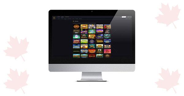 21 lobi desktop kasino