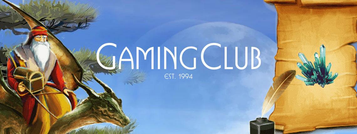 gamingclub freespins