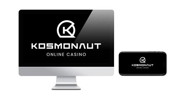 Logo Kasino Kosmonot