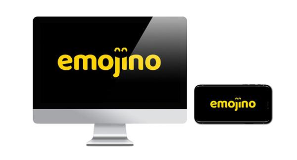 Emojino Caisno Logo
