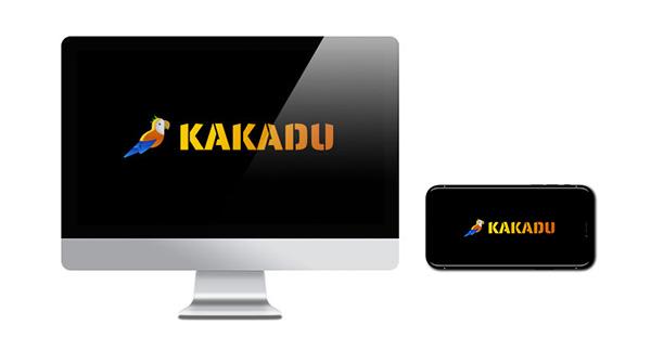 Logo Kasino Kakadu