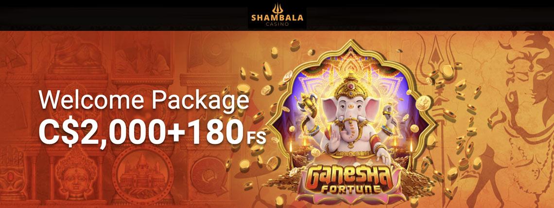 shambala casino 2021
